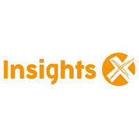 Insights-X logo