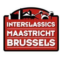InterClassics Brussels logo