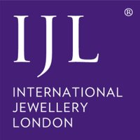 International Jewellery London logo
