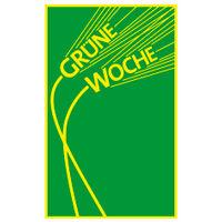 Internationale Grüne Woche Berlin logo