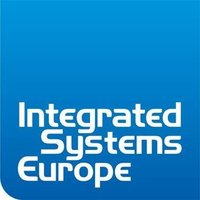 ISE - Integrated Systems Europe logo