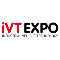 iVT EXPO logo