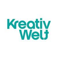 Kreativ Welt logo