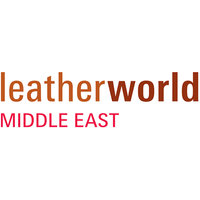 Leatherworld Middle East logo