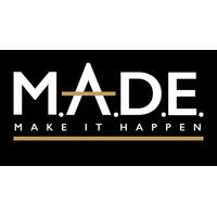 M.A.D.E. Paris logo