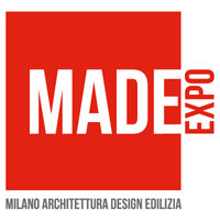MADE expo logo