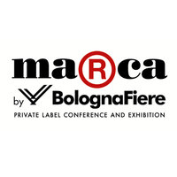 Marca by BolognaFiere logo
