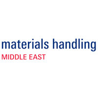 Materials Handling Middle East logo