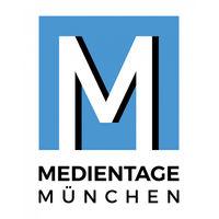 MEDIENTAGE MUNCHEN logo