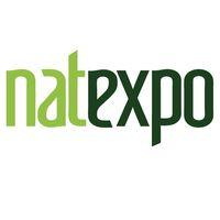 Natexpo logo