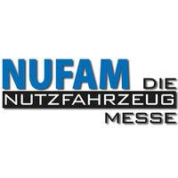 NUFAM logo