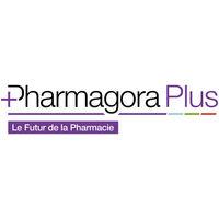 PharmagoraPlus logo