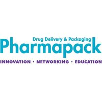Pharmapack Europe logo