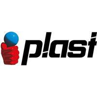 PLAST logo