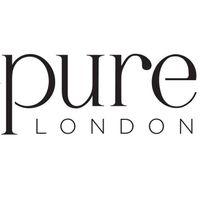 Pure London Summer logo