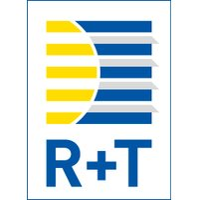 R+T logo