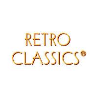 RETRO CLASSICS logo