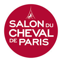 Salon du Cheval de Paris logo