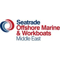 Seatrade Offshore Marine & Workboats Middle East logo