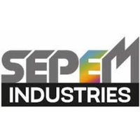 SEPEM Industries Centre-Ouest logo