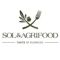Sol&Agrifood logo