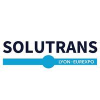 SOLUTRANS logo