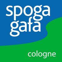 spoga+gafa logo