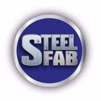 SteelFab logo