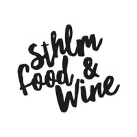 Sthlm Food & Wine logo