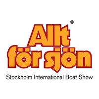 Stockholm International Boat Show logo