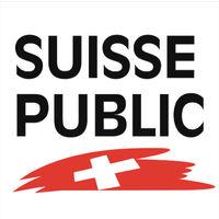 SUISSE PUBLIC logo