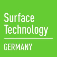 SurfaceTechnology Germany logo