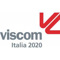 Viscom Italia logo