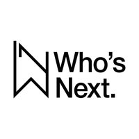 WHO'S NEXT Summer logo