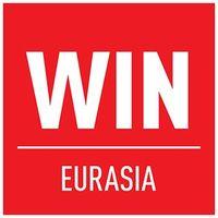WIN EURASIA logo