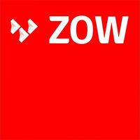 ZOW logo