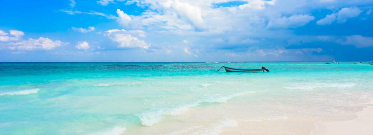 Playas mexico
