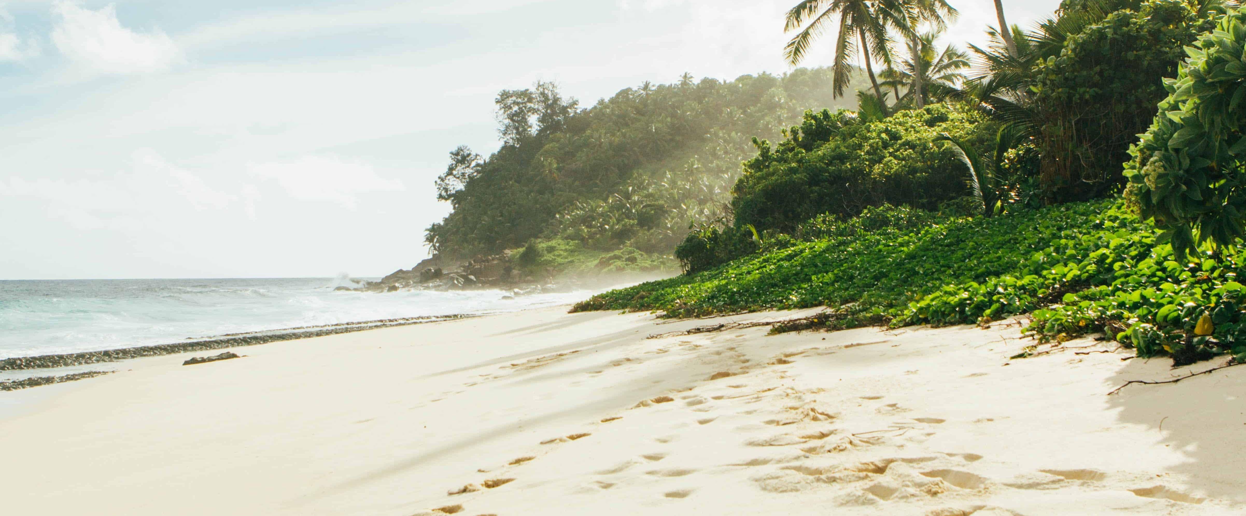 costa de la riviera maya