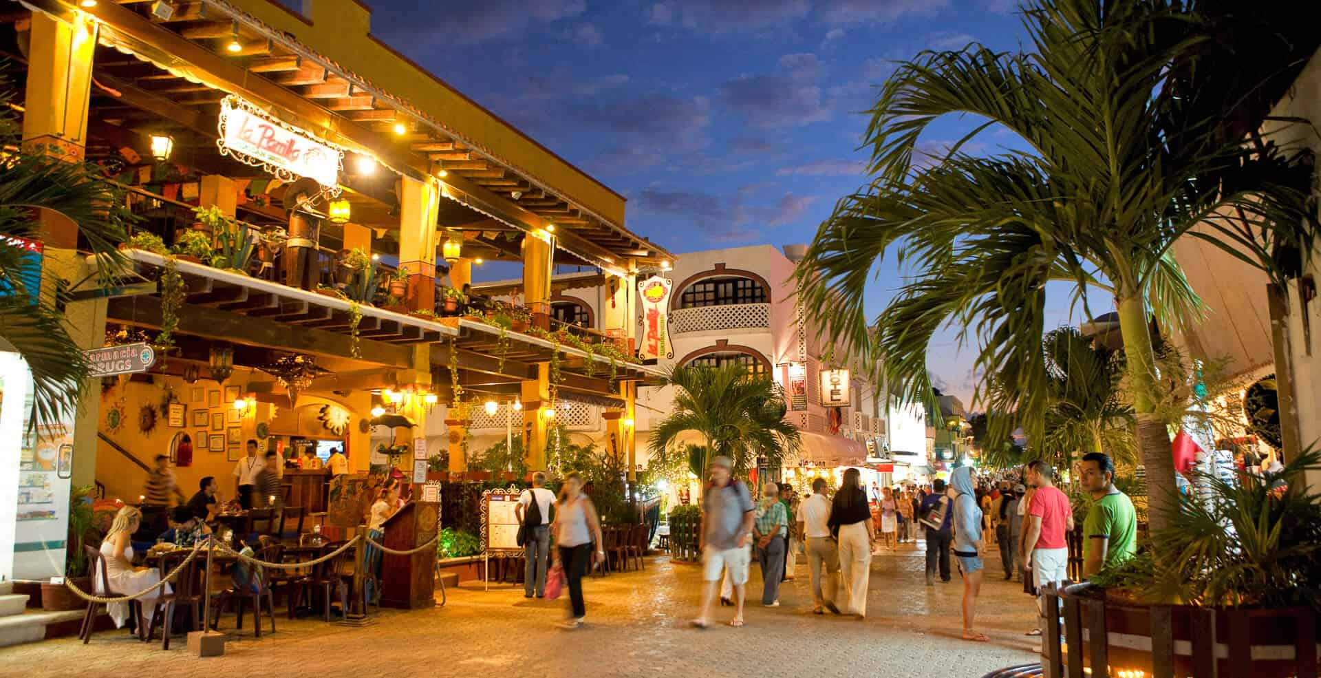 playa del carmen car rental