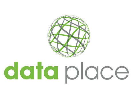 Dataplace logo