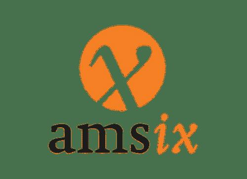 AMS-IX logo