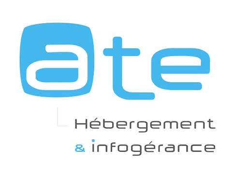 ATE - logo