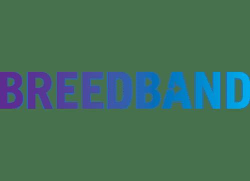 Breedband logo