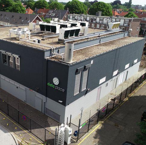 Dataplace Arnhem