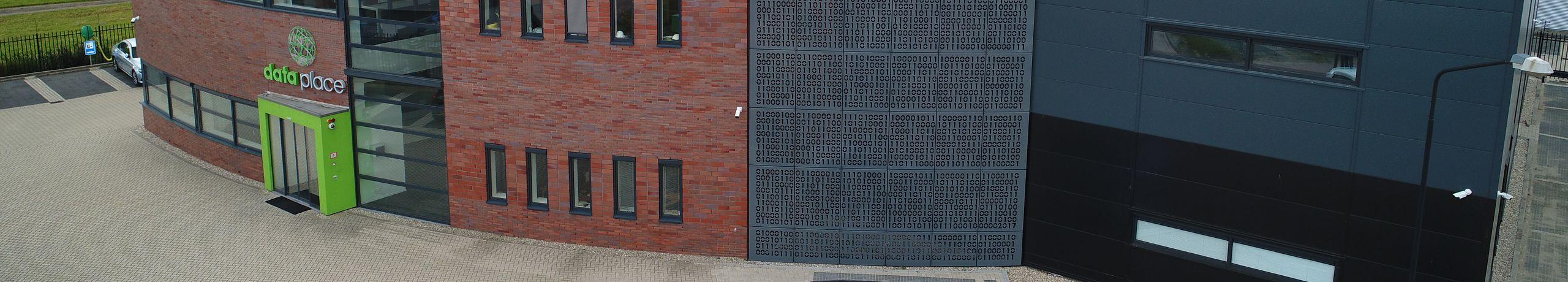 Dataplace Rotterdam