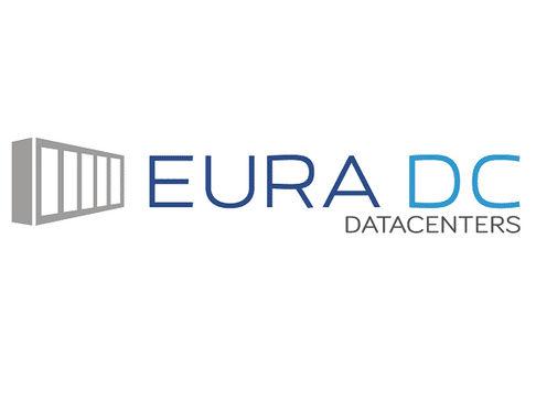 EuraDC - logo