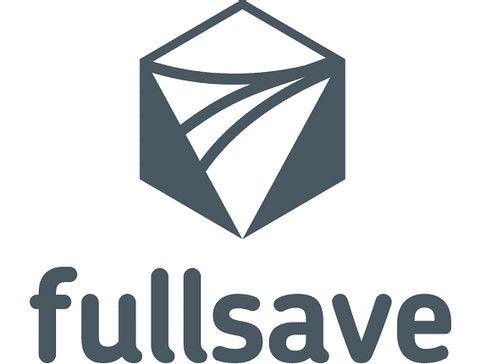 Fullsave - logo