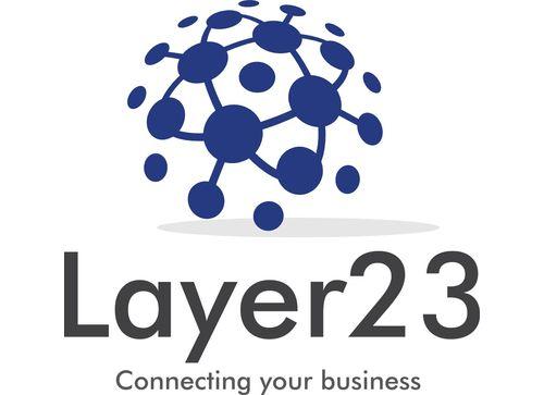 Layer 23 logo