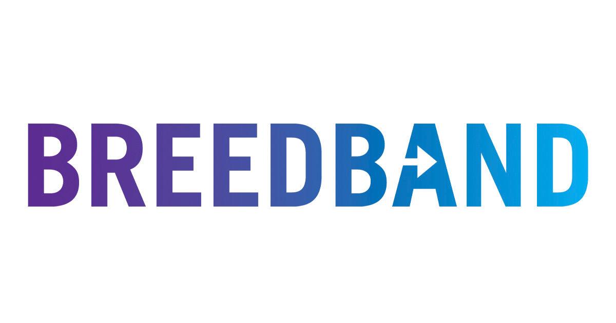 Breedband - logo
