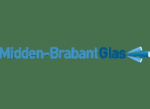Midden-BrabantsGlas logo